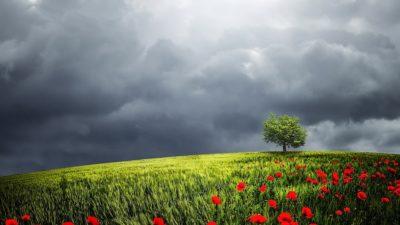 погода Днепр грози
