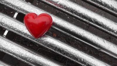 ревность сердце