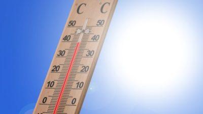 термометр_лето
