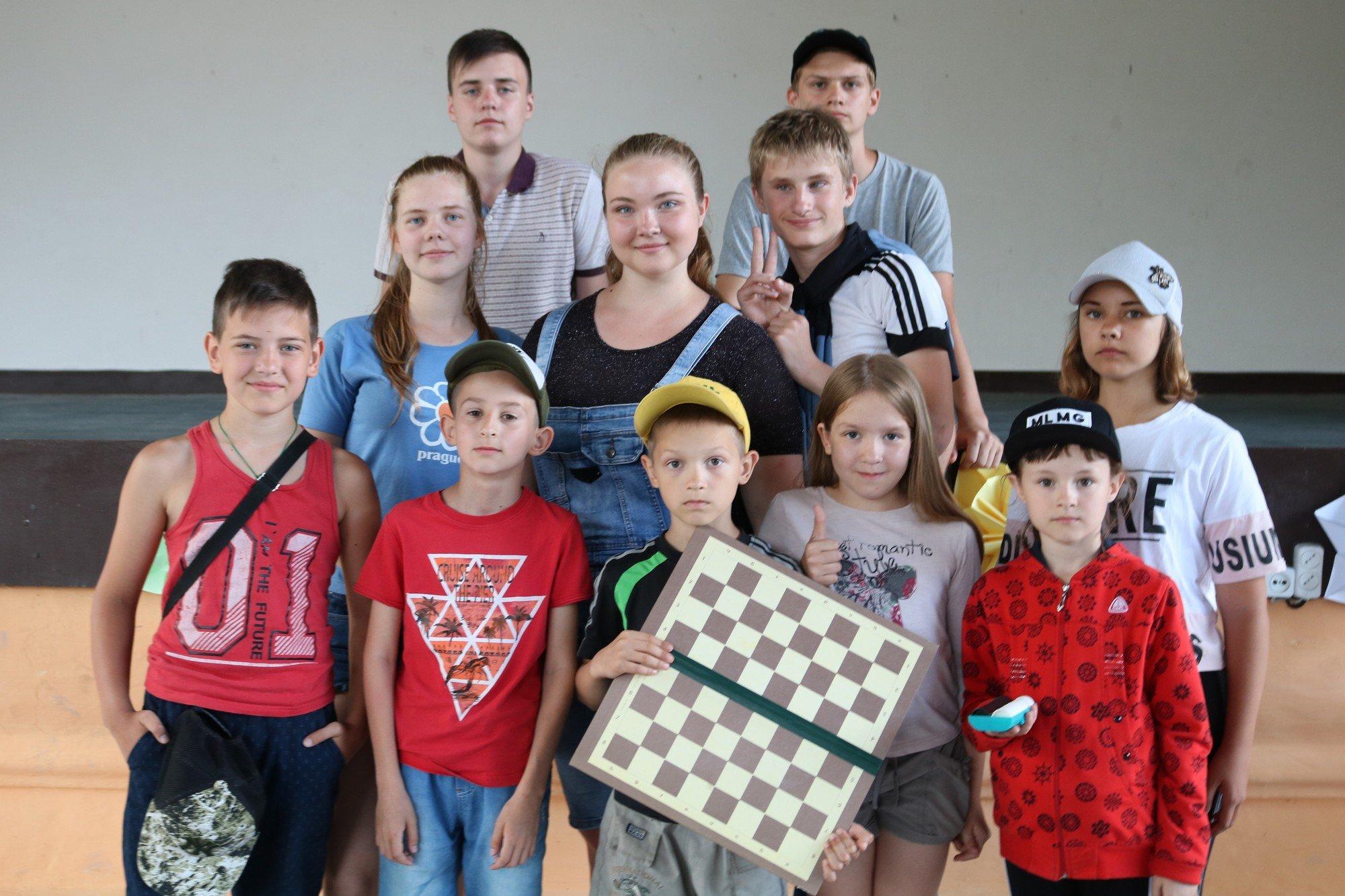 шашки_каменское