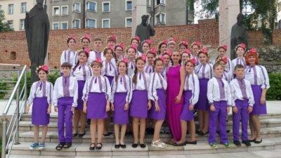 хор Слобожанське