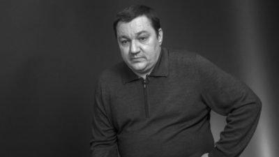 У Києві загинув народний депутат Дмитро Тимчук