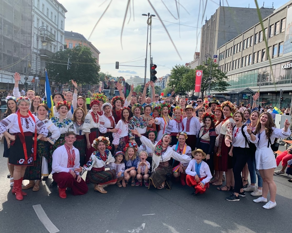 Карнавал культур_Берлін