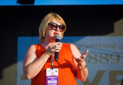 Фестиваль блогеров: в Днепре побывала Маргарита Сичкарь (Фото)