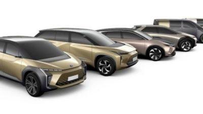 Toyota_электромобили