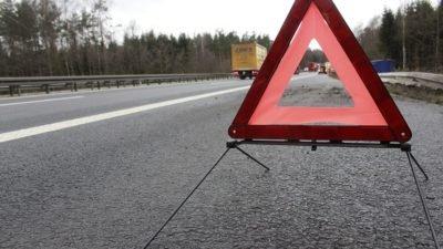 Поліція розшукує свідків ДТП на трасі Запоріжжя-Дніпро