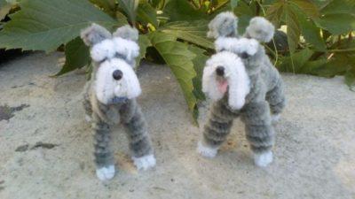 Мастерица из Одессы создает удивительно реалистичные фигурки животных (фото)