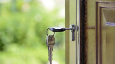 квартира ключ