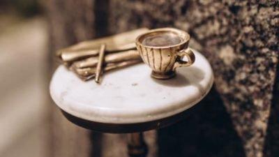 міні-пам'ятник каві_проект Шукай