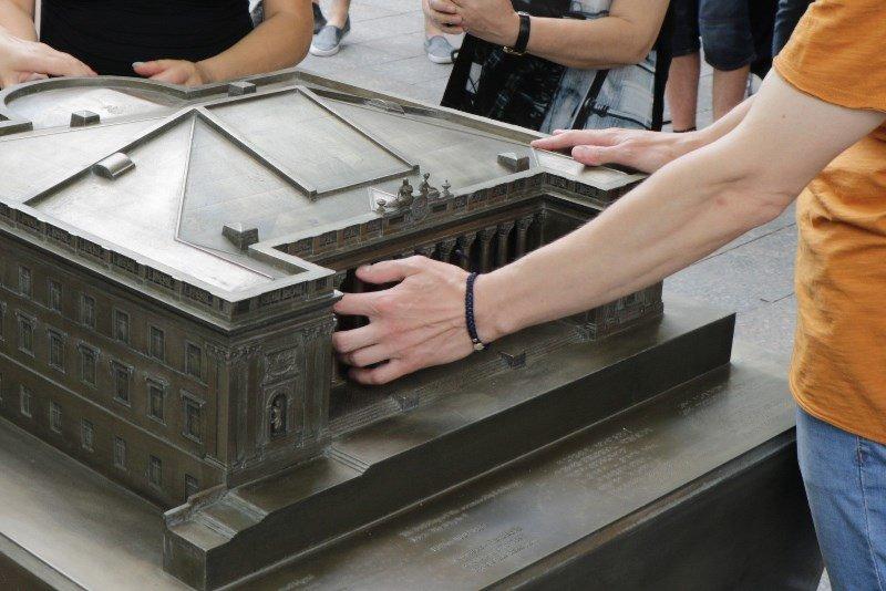 мініатюрні копії архітектурних пам'яток_Одеса