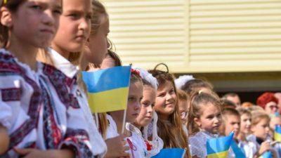 Население Украины сократилось на 100 тысяч
