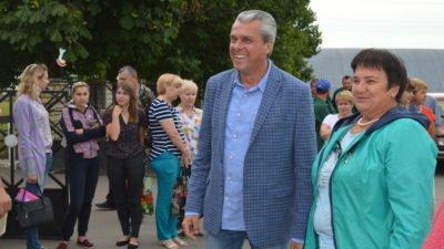 Олег Кужман звернувся до кандидатів