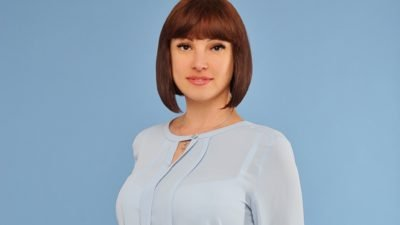 Рычкова Татьяна