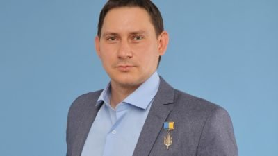 Зеленюк Олександр