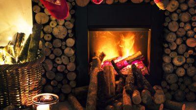 дом тепло