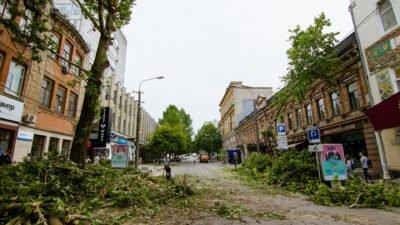 короленко-улица