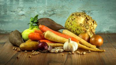 Кожний овоч з вашого столу має свою історію: звідки вони прийшли