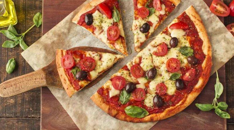 заказать пиццу в Днепре