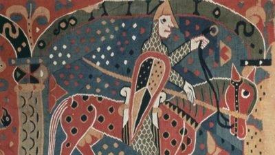 у Швеції археологи відкопали могилу вікінга