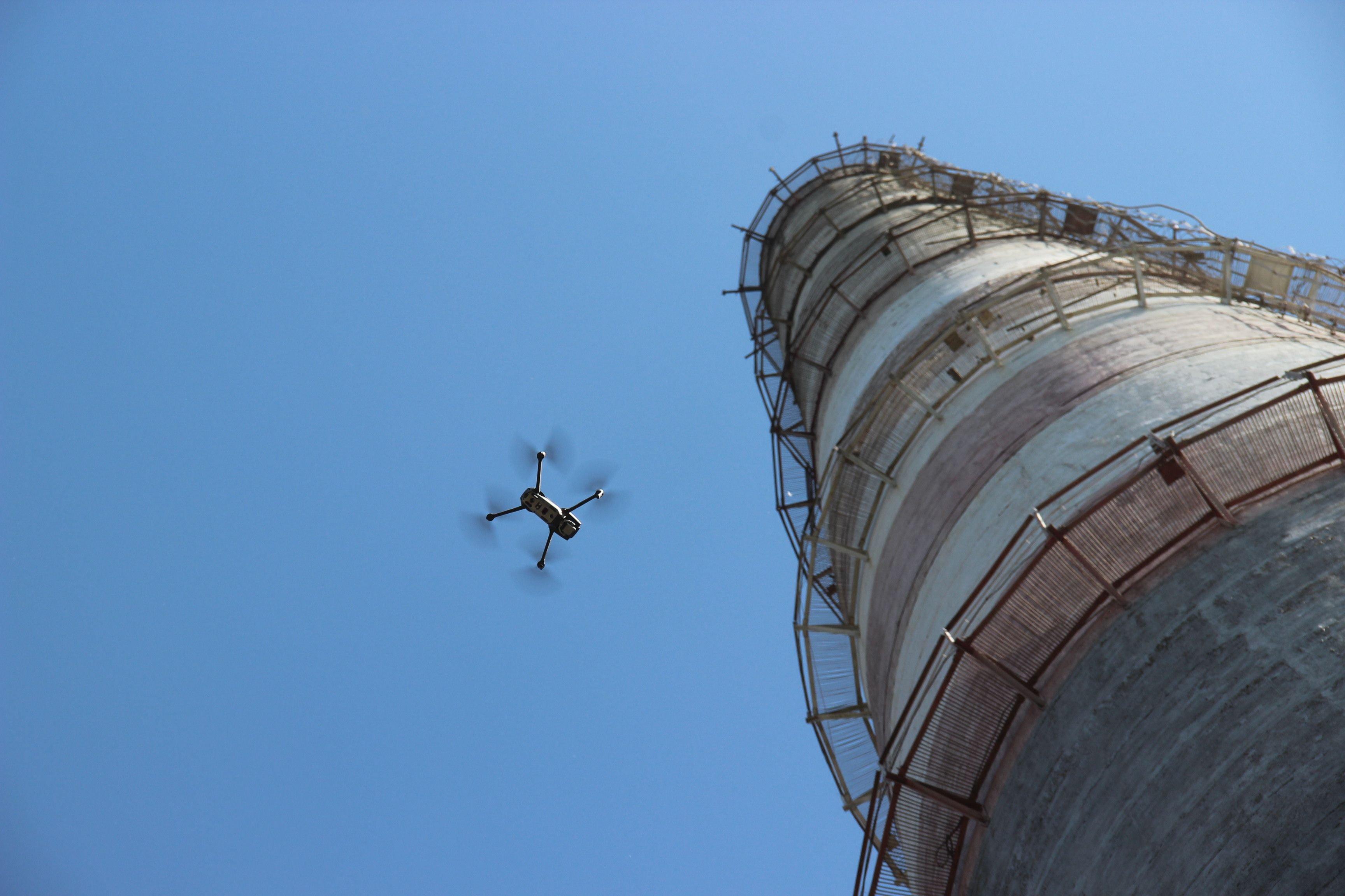 інспектування технологічного обладнання дронами_3