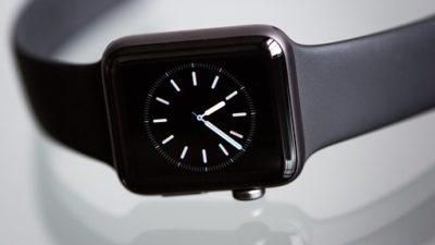 Стало известно какие новые фишки получит Apple Watch 5