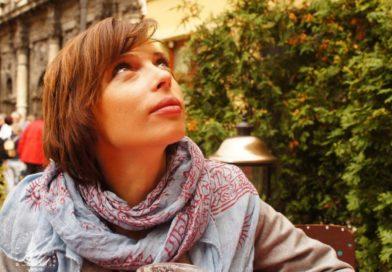 Ірена Карпа представила дніпрянам «Добрі новини з Аральського моря»