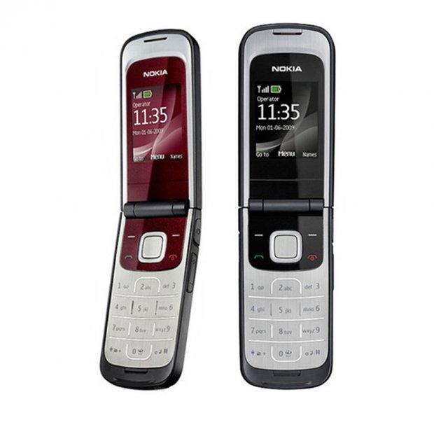 Nokia 2720 old