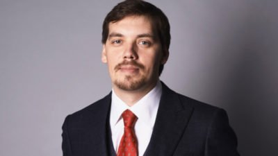 Олексій Гончарук Прем'єр-міністром України