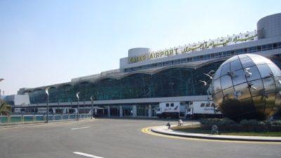 аэропорт_Каир