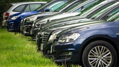 Цифри для авто: скільки жителям Дніпра доведеться заплатити за щасливий номер?