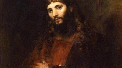 картина Рембрандта