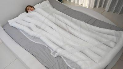 одеяло-лапша