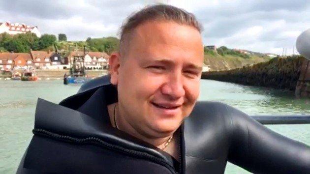 паралимпиец Олег Иваненко