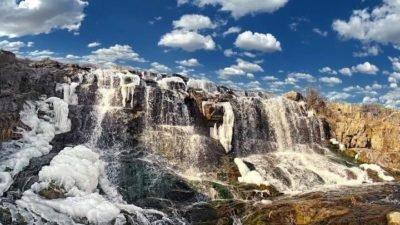 Неймовірне видовище: на Дніпропетровщині є справжнє диво природи