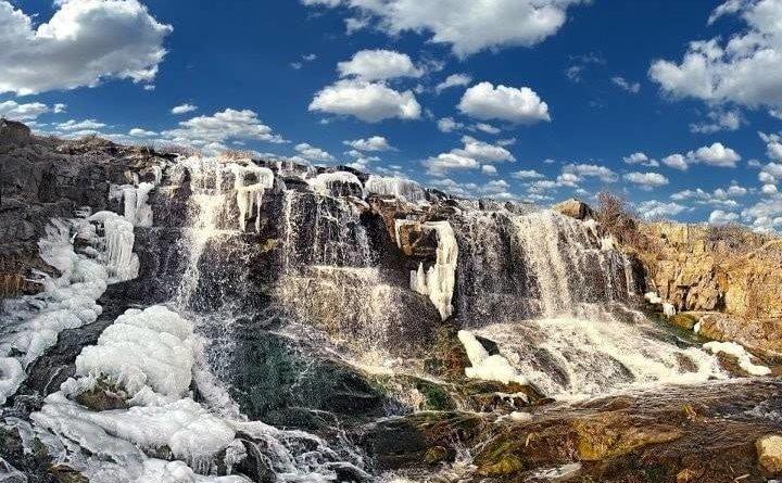 водоспад Карачуни
