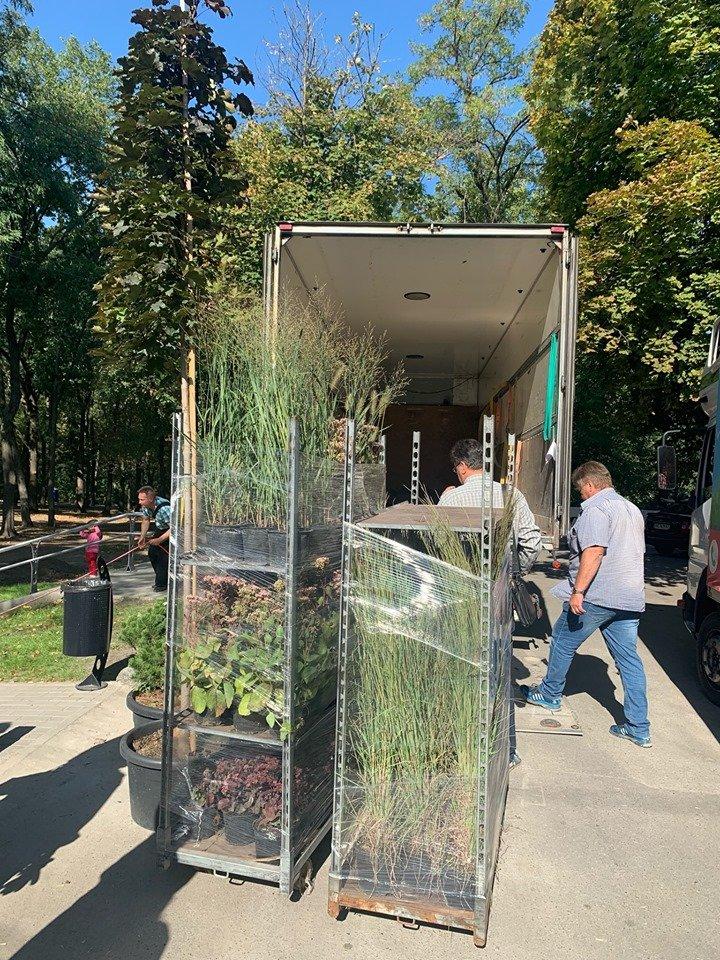 Ботанічний сад_Дніпро