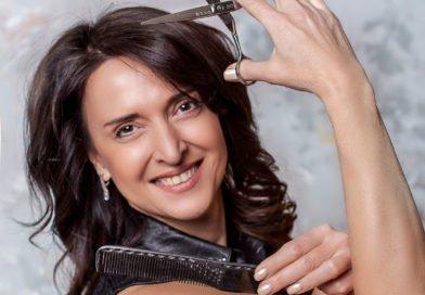 Первые шаги и известные клиенты: как парикмахер из Днепра влюблялась в свою профессию