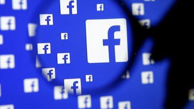 Facebook удалил в Украине несколько сотен аккаунтов и групп «фейковых» новостей