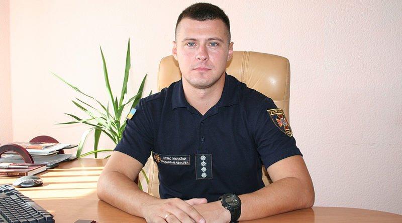 Вогнеборець з Дніпра розповів про пожежі, які запам'ятались