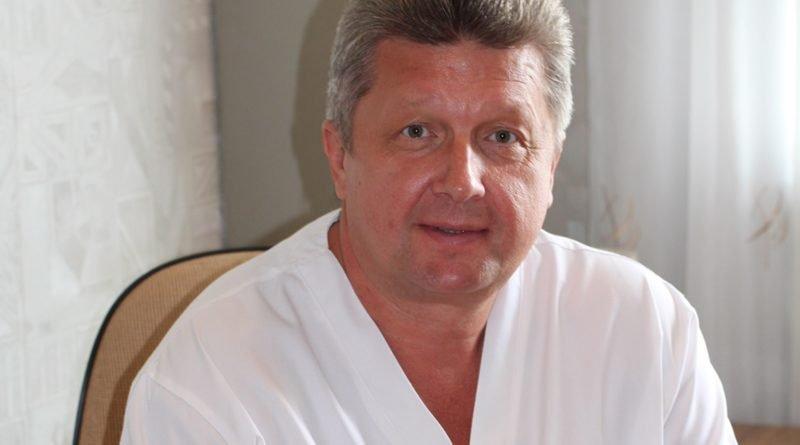 Дві дороги лікаря з Дніпропетровщини Олега Яковіна (Фото)