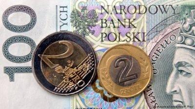 Польша_деньги