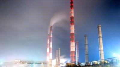 ТЭС ДТЭК согреют Украину зимой
