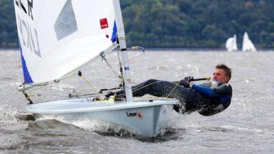 вітрильний спорт
