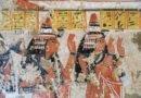 древние гробницы_Египет