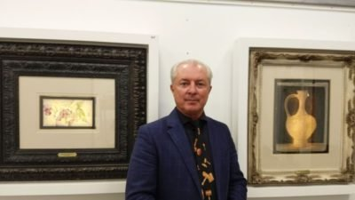 картини Ван Гога
