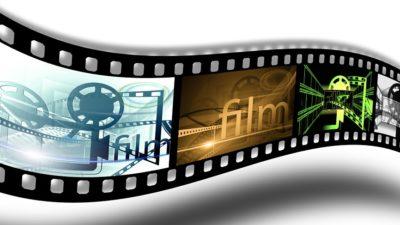 кино фильм зал