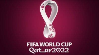 логотип чемпионата мира 2022