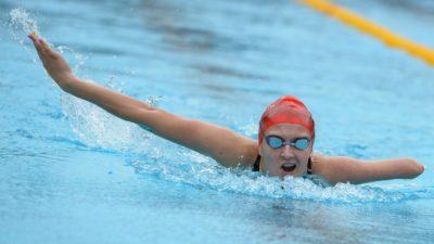 Дніпровські паралімпійці привезли з чемпіонаті світу з плавання п'ять медалей