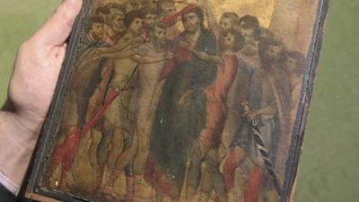 Шедевр флорентийского живописца