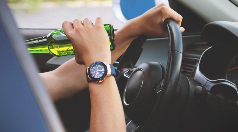 авто алкоголь водитель
